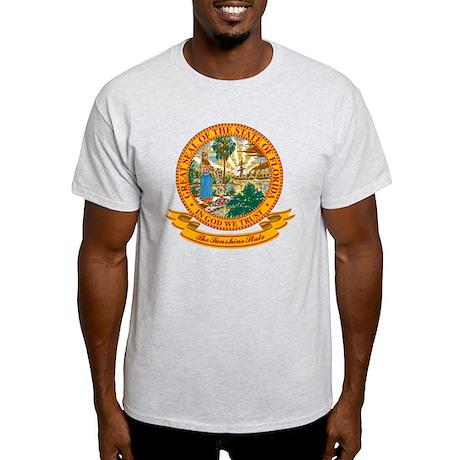 Florida Seal Light T-Shirt