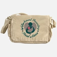 Attachment Mama3 Messenger Bag