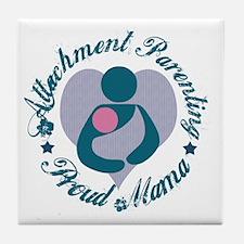 Attachment Mama3 Tile Coaster