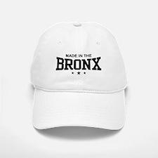 Made in the Bronx Baseball Baseball Cap