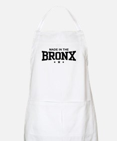 Made in the Bronx BBQ Apron
