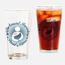 Attachment Mama2 Drinking Glass