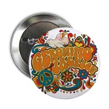 "geronimogroovy 2.25"" Button"