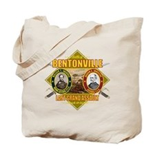 Bentonville (battle)1 Tote Bag
