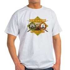 Bentonville (battle)1 T-Shirt
