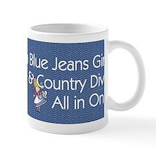 bluejeansgirlbumper2 Mug