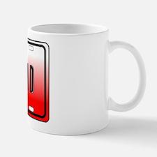 187 Cupid Mug