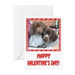 Happy Valentine's Greeting Cards (Pk of 10)