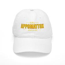 Appomattox (battle) pocket Baseball Cap