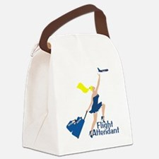 CatchingFABL Canvas Lunch Bag