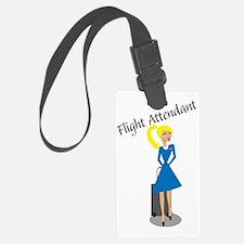 BLGogoFA Luggage Tag