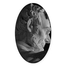 Lincoln Decal
