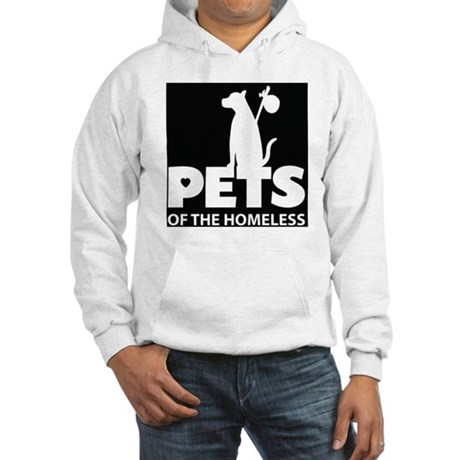 POTH_W Hooded Sweatshirt