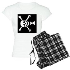 Pirate_Flag_Emanuel_Wynne(F Pajamas