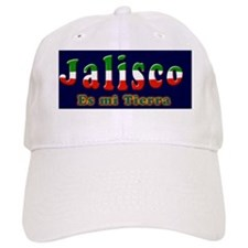 Jalisco - Es mi Tierra Baseball Cap