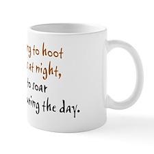2-soarWithEagles Mug