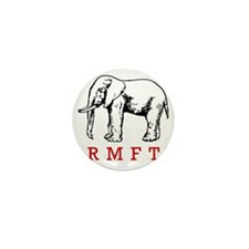 rmft t shirt copy Mini Button