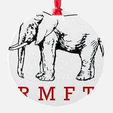 rmft t shirt copy Ornament