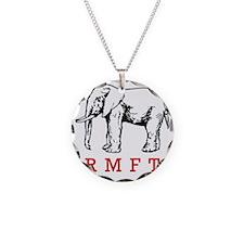 rmft t shirt copy Necklace