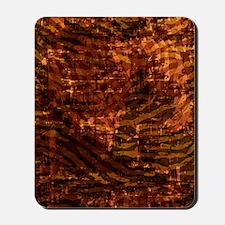 FabBaikAbCatOr460_ipadc Mousepad