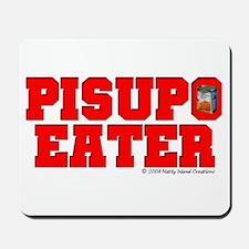 Pisupo Eater Mousepad