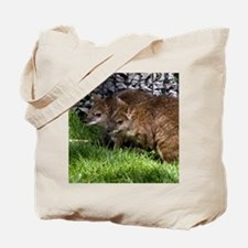 (15) Wallabies Tote Bag