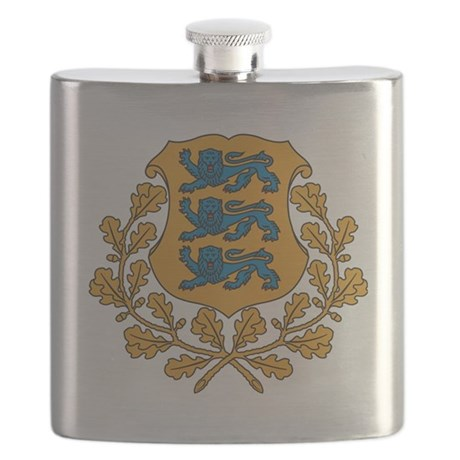 Estonia Flask