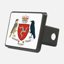 Isle_of_Man Hitch Cover