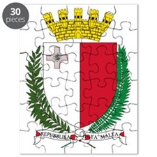 Malta Puzzle