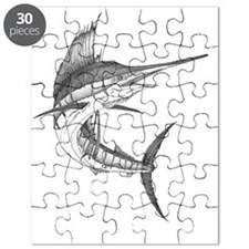 sailfish Puzzle