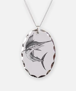 sailfish Necklace