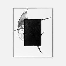 sailfish Picture Frame