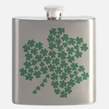 shamrock_pattern Flask