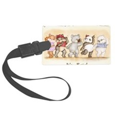 ptan Luggage Tag