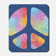cut-out-peace-4-CRD Mousepad