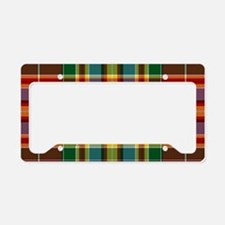 chat3.5x5.5oval License Plate Holder