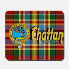 chat3.5x5.5oval Mousepad