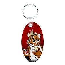 Chueh Tiger Renoly 2010 Keychains