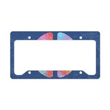 cut-out-peace-4-OV License Plate Holder