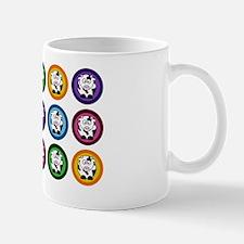 cowcirclemini Mug