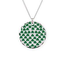 shamrocks_heart_full Necklace