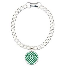 shamrocks_heart_full Bracelet