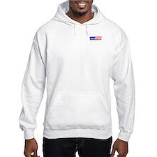 2nd Second Amendment Security Jumper Hoody