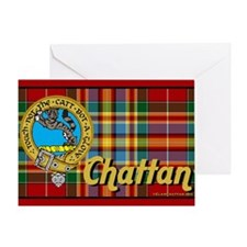 chat6.5x4.5-a Greeting Card