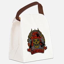 greatkhans Canvas Lunch Bag