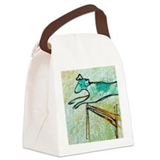 Mix It Up Canvas Lunch Bag