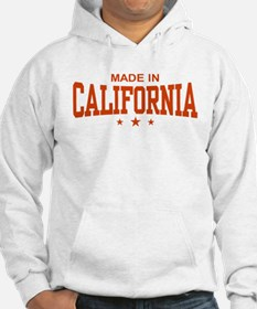 Made in California Hoodie