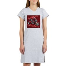 AC83 CP-MOUSE Women's Nightshirt