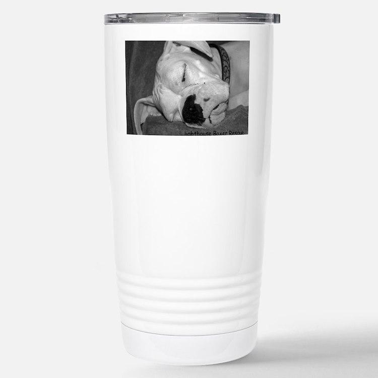 GRETCHEN CARD Travel Mug