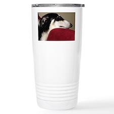 Inari Profile Travel Coffee Mug